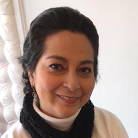Tatiana Gavilanez